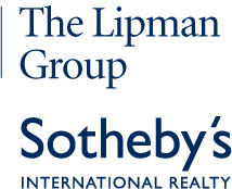 The Lipman Group Sotheby's International Realty Logo