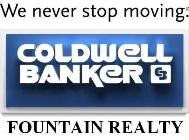 Coldwell Banker Fountain Realty