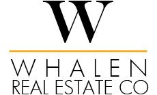 Whalen Real Estate Company