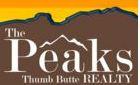 Lesley Alward, The Peaks Thumb Butte Realty
