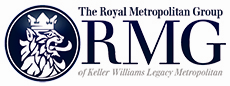 of Keller Williams Legacy Metropolitan