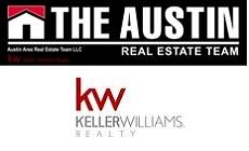 The Austin Real Estate Team - Keller Williams