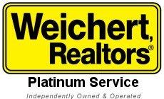 WEICHERT, Realtors - Platinum Service