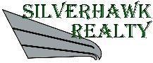 Gary Hayes with Silverhawk Realty