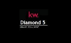 Keller Williams - 5 Diamond Group