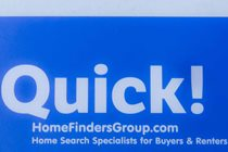 Home Finders Group Logo