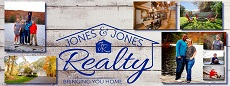 Jones & Jones Realty, Inc.