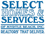 Select Homes And Services