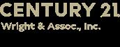 CENTURY 21 Wright & Assoc., Inc.