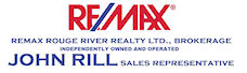 RE/MAX Rouge River Realty Ltd company