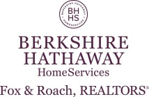 Berkshire Hathaway Home Services, Fox & Roach REAL