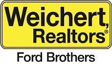 WEICHERT, REALTORS - FORD BROTHERS