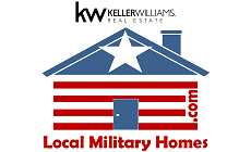 Local Military Homes