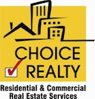Choice Realty, Inc.