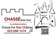 CHASSÉ RealtyGroup: Keller Williams Professional