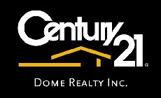 Century 21 Dome Realty Limited Logo