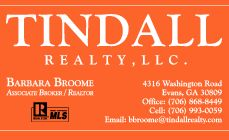 TINDALL Realty, LLC.