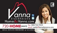 Real Estate Brokers of Alaska