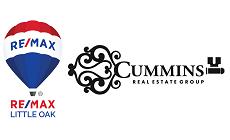 RE/MAX Little Oak Realty Logo