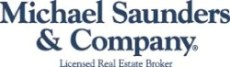 Michael Saunders & Company, Licensed Real Estate 