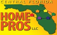 Image result for central florida home pros logo