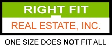 Right Fit Real Estate, Inc.