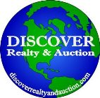 Lynn Wood / Realtor / Discover Realty & Auction