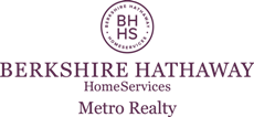 Berkshire Hathaway HomeServices - Metro Realty