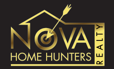 NOVA Home Hunters Realty
