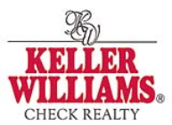 Keller Wiliams Check Realty