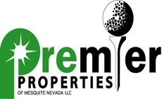 Premier Properties of Mesquite NV LLC