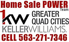 Keller Williams® Greater Quad Cities