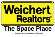 WEICHERT, Realtors® - The Space Place