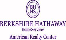 Berkshire Hathaway HomeServices American Realty Ce