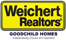 Weichert Realtors - Goodchild Homes