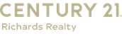 CENTURY 21 Richards Realty