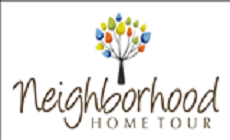 Neighborhood Home Tour