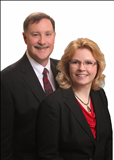 Pam & Roger Hammerquist