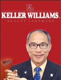 Champion Wu, Keller Williams Realty Landmark