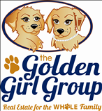 The Golden Girl Group
