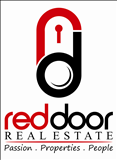 Ginger McCandless, Red Door Real Estate