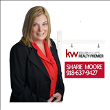 SHARIE MOORE   , Keller Williams Realty Premier