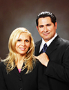 The Presidential Team at Coldwell Banker Hallmark Realty. Chris & Irma Torres, Coldwell Banker Hallmark Realty