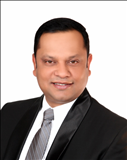 Sabbir Khan, Royal LePage Signature Realty, Brokerage