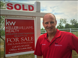 Paul Avratin, Keller Williams Realty
