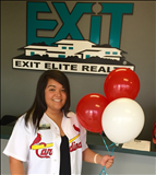 Larissa M. Escoto, Exit Elite Realty - MO
