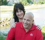 Harry Hasbun & Alicia Brown, Keller Williams Realty,  licensed in VA, DC and MD