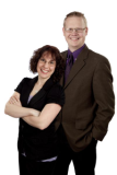 Tristan and Sarah Emond, The Emond Team, Mindful Living Realty