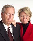Bud and Sara Cortner, Keller Williams Realty Signature Partners, LLC.