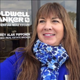 Diane Sanfrey, Coldwell Banker Residential Real Estate